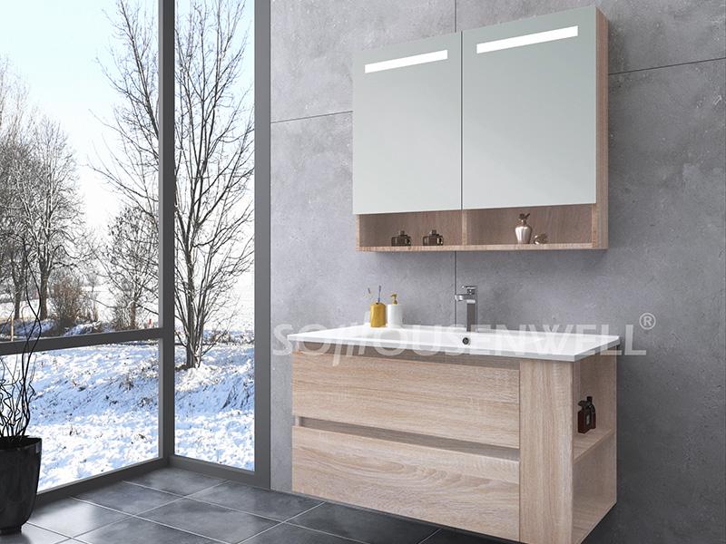 HS-E1920 Badschrank für Kinder im neuen Design