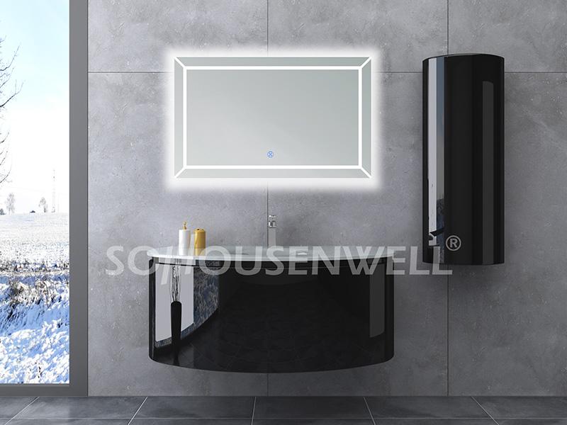 HS-E1930 Bestseller Badmöbel PVC Badschrank Wandbehang