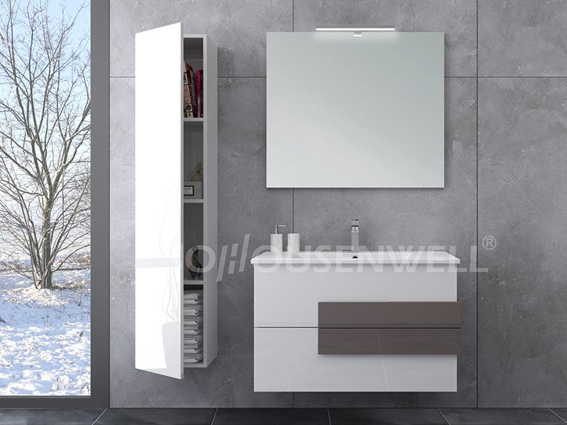 HS-E1971 Waschraum im europäischen Stil moderner Waschtisch vom Hersteller