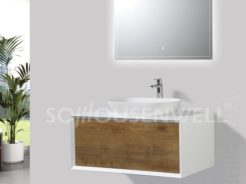 HS-E1974 Badezimmermöbel Badezimmertisch Schminktisch