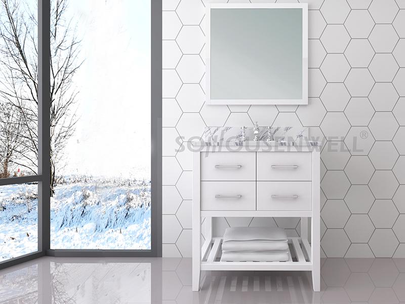 Y30-900 Neuankömmlinge Badezimmerschrank Badezimmerschrank Waschtischspiegel